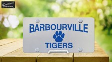 Barbourville Tigers