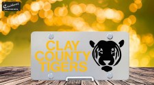 Clay County Tigers