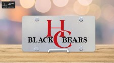 Harlan County Black Bears