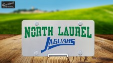 North Laurel Jaguars