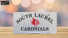 South Laurel Cardinals