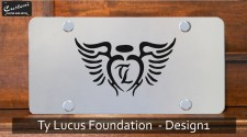 Ty Lucas Foundation - Design1