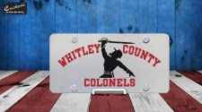 Whitley County Colonels