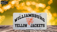 Williamsburg Yellow Jackets